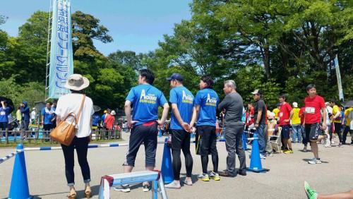 2016リレーマラソン2