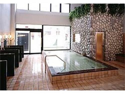 温浴施設(屋内)