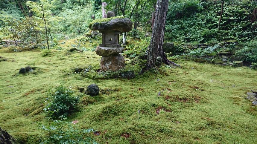 わらべ地蔵、京都