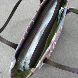 秋のカジュアルバッグ